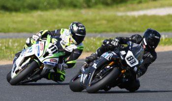 the Masters Superbike Championship